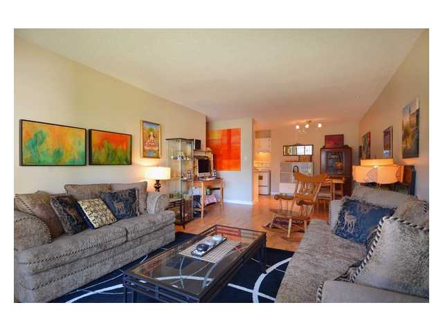 # 202 131 W 4TH ST - Lower Lonsdale Apartment/Condo for sale, 1 Bedroom (V909047) #3
