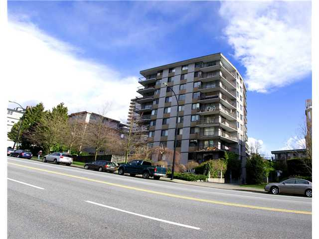 # 101 540 LONSDALE AV - Lower Lonsdale Apartment/Condo for sale, 2 Bedrooms (V923177) #1