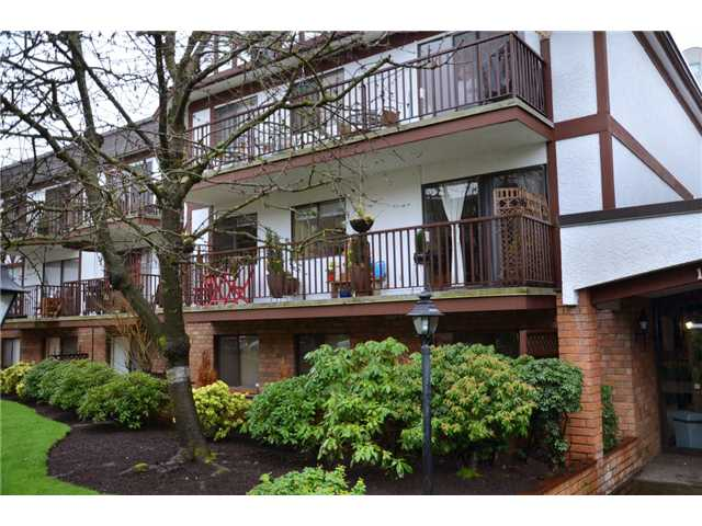 # 216 131 W 4TH ST - Lower Lonsdale Apartment/Condo for sale, 2 Bedrooms (V933348) #10