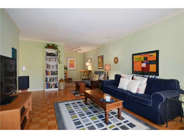 # 216 131 W 4TH ST - Lower Lonsdale Apartment/Condo for sale, 2 Bedrooms (V933348) #3