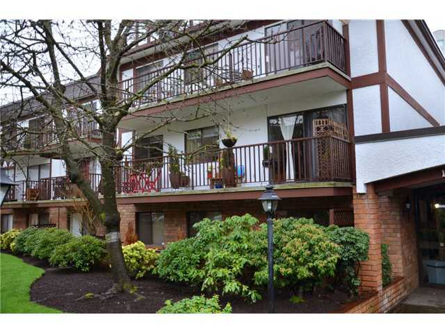 # 216 131 W 4TH ST - Lower Lonsdale Apartment/Condo for sale, 2 Bedrooms (V936886) #10