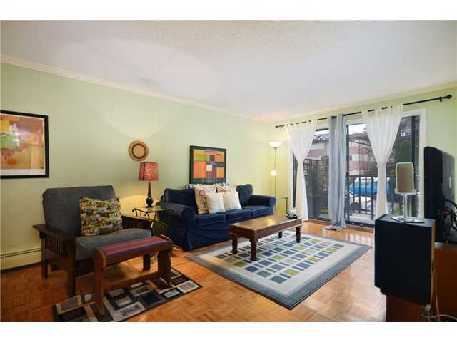 # 216 131 W 4TH ST - Lower Lonsdale Apartment/Condo for sale, 2 Bedrooms (V936886) #3