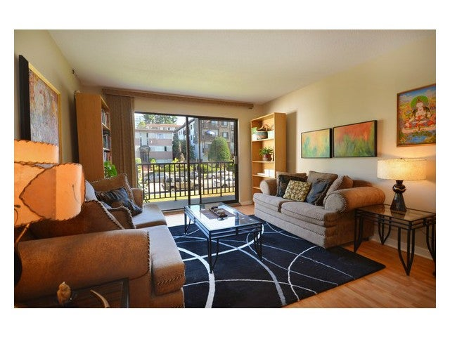 # 202 131 W 4TH ST - Lower Lonsdale Apartment/Condo for sale, 1 Bedroom (V1026190) #3