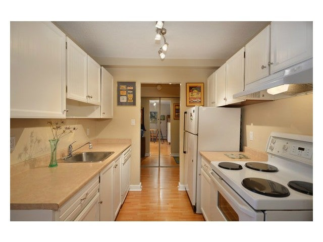 # 202 131 W 4TH ST - Lower Lonsdale Apartment/Condo for sale, 1 Bedroom (V1026190) #6