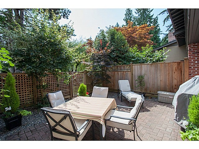 # 140 3300 CAPILANO RD - Edgemont Townhouse for sale, 3 Bedrooms (V1076844) #16
