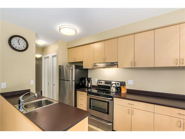 # 111 1033 ST GEORGES AV - Central Lonsdale Apartment/Condo for sale, 2 Bedrooms (V1082283) #4