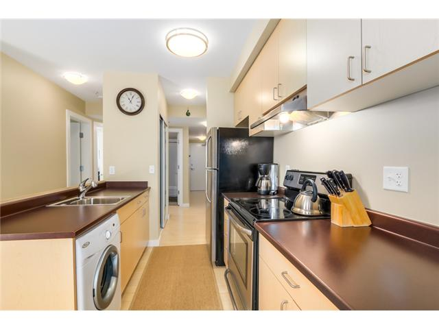 # 111 1033 ST GEORGES AV - Central Lonsdale Apartment/Condo for sale, 2 Bedrooms (V1082283) #5