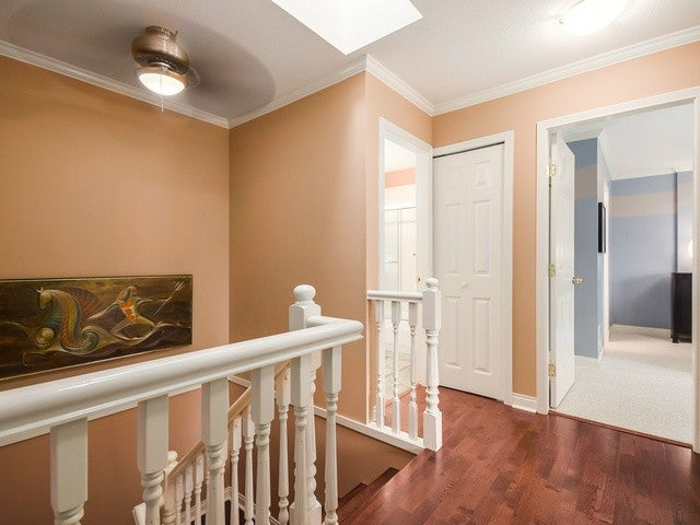 # 1 222 E 5TH ST - Lower Lonsdale Townhouse for sale, 3 Bedrooms (V1084473) #13