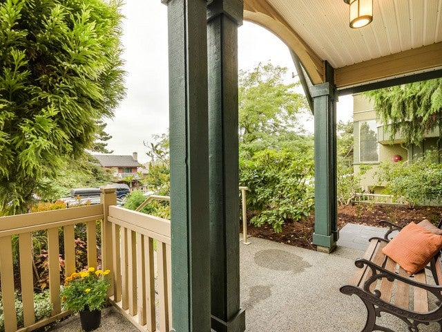 # 1 222 E 5TH ST - Lower Lonsdale Townhouse for sale, 3 Bedrooms (V1084473) #2
