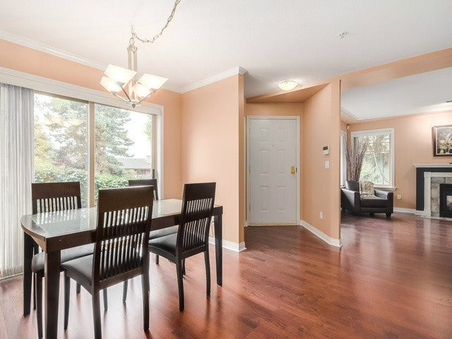 # 1 222 E 5TH ST - Lower Lonsdale Townhouse for sale, 3 Bedrooms (V1084473) #4