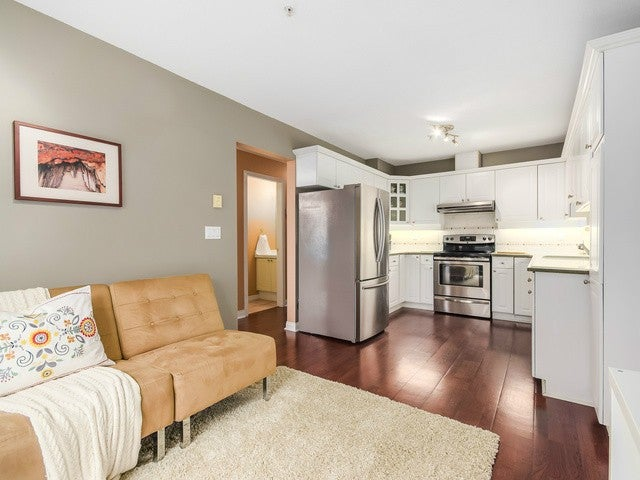# 1 222 E 5TH ST - Lower Lonsdale Townhouse for sale, 3 Bedrooms (V1084473) #6