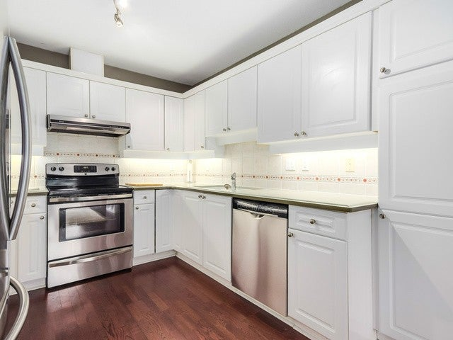 # 1 222 E 5TH ST - Lower Lonsdale Townhouse for sale, 3 Bedrooms (V1084473) #7