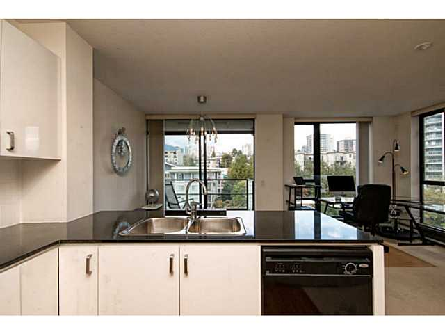 # 806 151 W 2ND ST - Lower Lonsdale Apartment/Condo for sale(V1086523) #10
