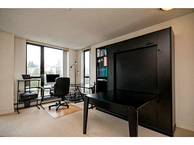 # 806 151 W 2ND ST - Lower Lonsdale Apartment/Condo for sale(V1086523) #12