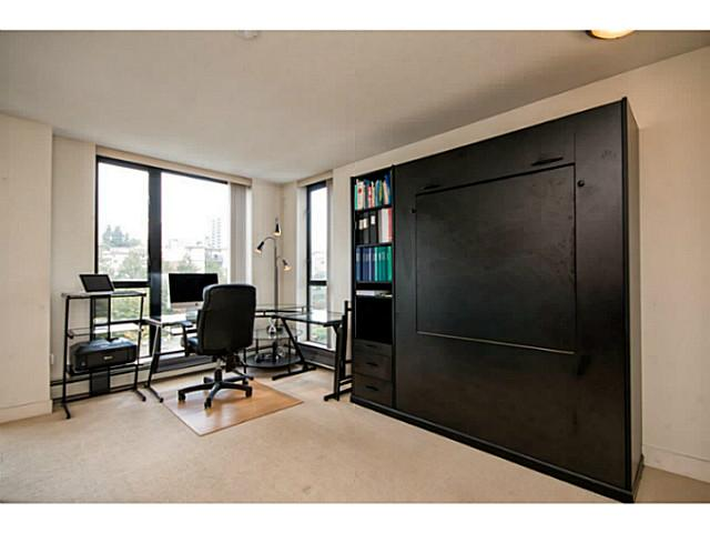 # 806 151 W 2ND ST - Lower Lonsdale Apartment/Condo for sale(V1086523) #13