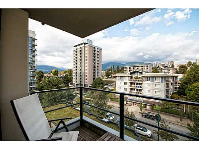 # 806 151 W 2ND ST - Lower Lonsdale Apartment/Condo for sale(V1086523) #17