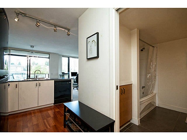 # 806 151 W 2ND ST - Lower Lonsdale Apartment/Condo for sale(V1086523) #5