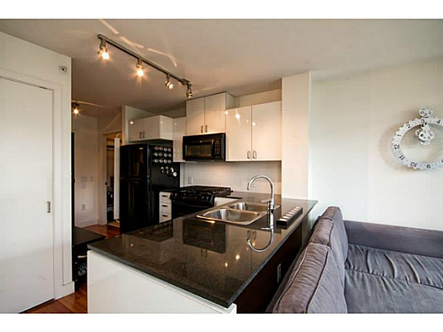 # 806 151 W 2ND ST - Lower Lonsdale Apartment/Condo for sale(V1086523) #6