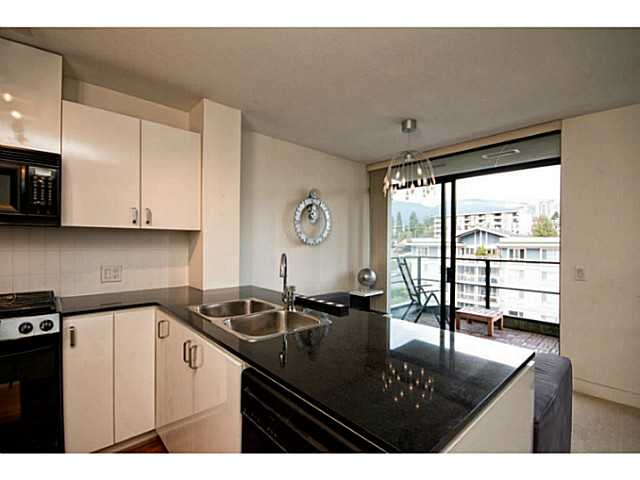 # 806 151 W 2ND ST - Lower Lonsdale Apartment/Condo for sale(V1086523) #8
