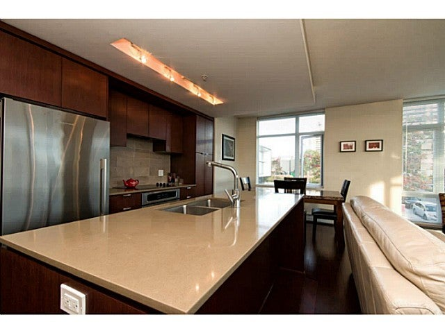 # 304 158 W 13TH ST - Central Lonsdale Apartment/Condo for sale, 2 Bedrooms (V1089175) #11