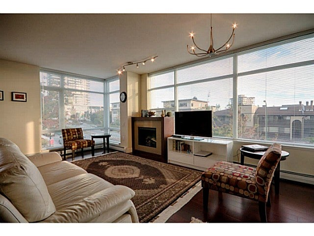 # 304 158 W 13TH ST - Central Lonsdale Apartment/Condo for sale, 2 Bedrooms (V1089175) #5