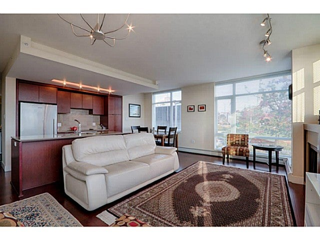 # 304 158 W 13TH ST - Central Lonsdale Apartment/Condo for sale, 2 Bedrooms (V1089175) #6