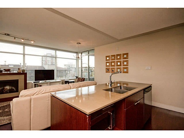 # 304 158 W 13TH ST - Central Lonsdale Apartment/Condo for sale, 2 Bedrooms (V1089175) #9
