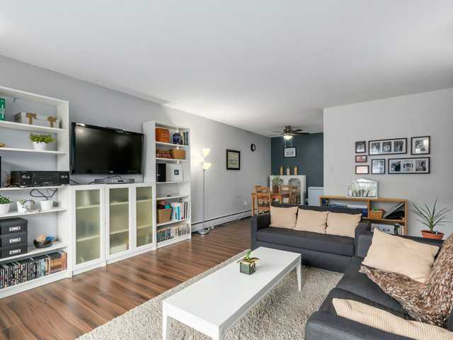 # 201 131 W 4TH ST - Lower Lonsdale Apartment/Condo for sale, 2 Bedrooms (V1090521) #4