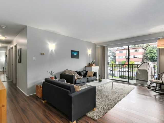 # 201 131 W 4TH ST - Lower Lonsdale Apartment/Condo for sale, 2 Bedrooms (V1090521) #5