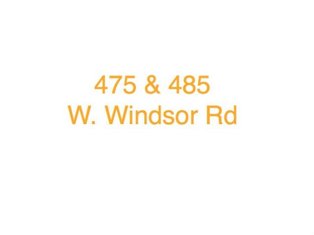 485 W WINDSOR RD - Upper Lonsdale Land for sale(V1098188) #3