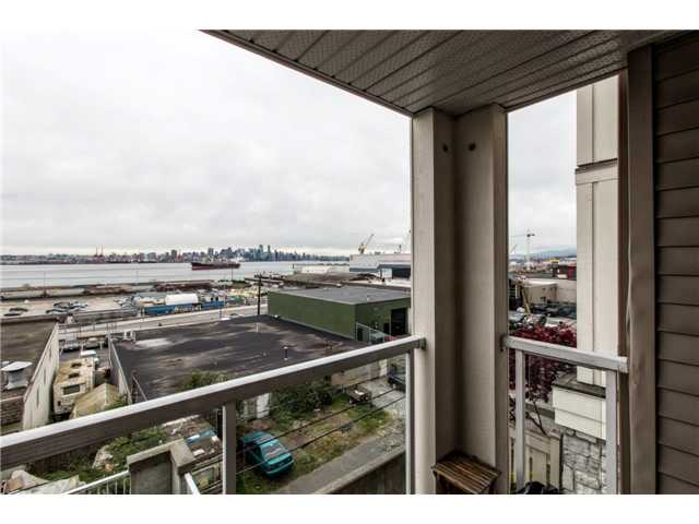 # 212 365 E 1ST ST - Lower Lonsdale Apartment/Condo for sale, 1 Bedroom (V1116149) #13