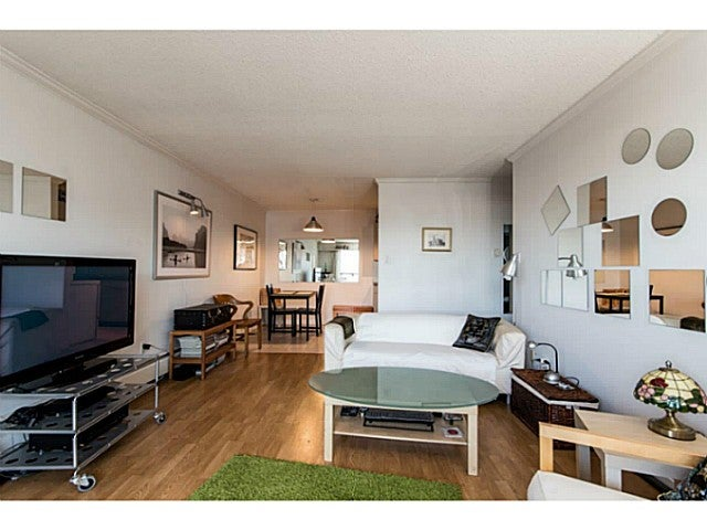 # 214 275 W 2ND ST - Lower Lonsdale Apartment/Condo for sale, 1 Bedroom (V1117733) #10