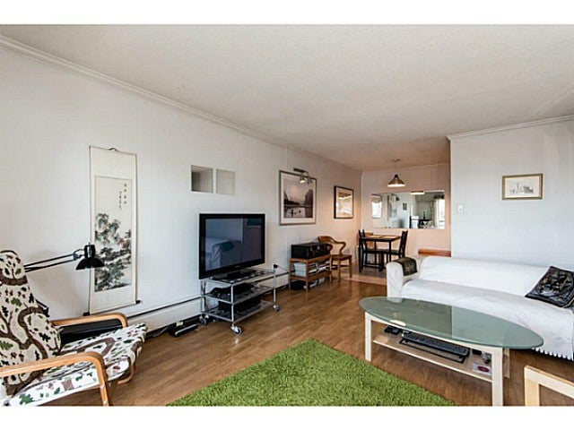 # 214 275 W 2ND ST - Lower Lonsdale Apartment/Condo for sale, 1 Bedroom (V1117733) #12