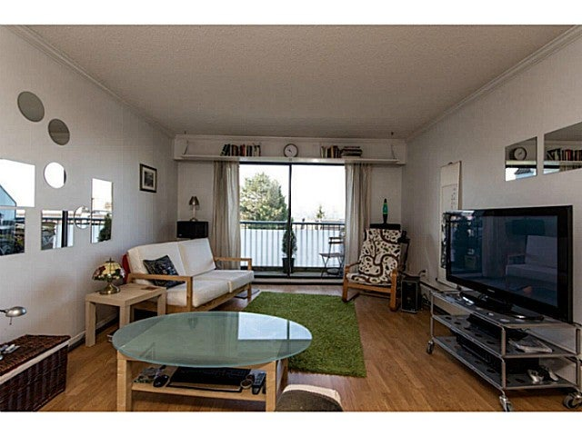# 214 275 W 2ND ST - Lower Lonsdale Apartment/Condo for sale, 1 Bedroom (V1117733) #13