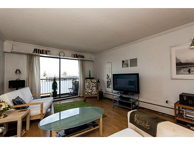 # 214 275 W 2ND ST - Lower Lonsdale Apartment/Condo for sale, 1 Bedroom (V1117733) #14