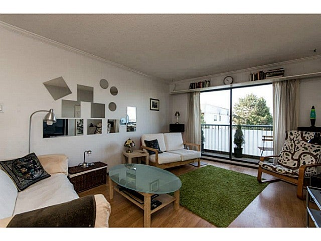 # 214 275 W 2ND ST - Lower Lonsdale Apartment/Condo for sale, 1 Bedroom (V1117733) #15