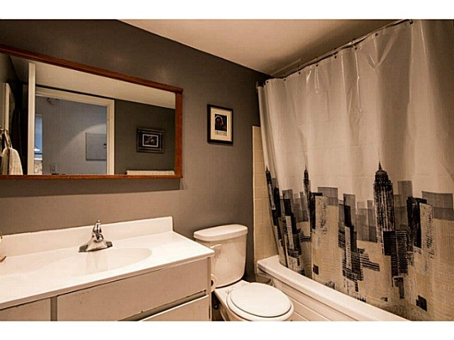 # 214 275 W 2ND ST - Lower Lonsdale Apartment/Condo for sale, 1 Bedroom (V1117733) #16