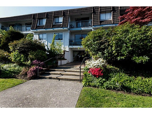 # 214 275 W 2ND ST - Lower Lonsdale Apartment/Condo for sale, 1 Bedroom (V1117733) #17