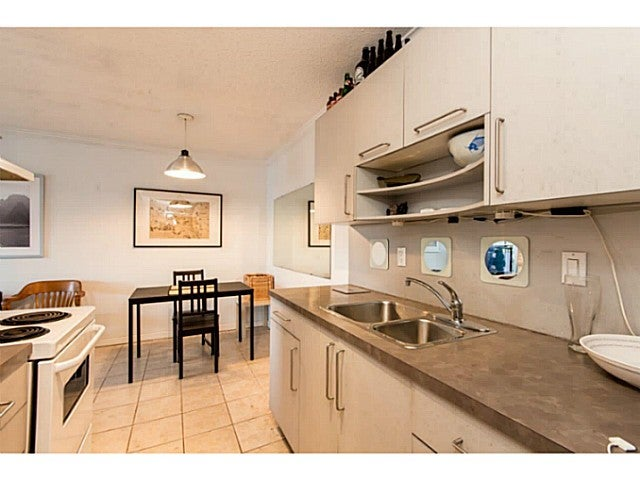 # 214 275 W 2ND ST - Lower Lonsdale Apartment/Condo for sale, 1 Bedroom (V1117733) #3
