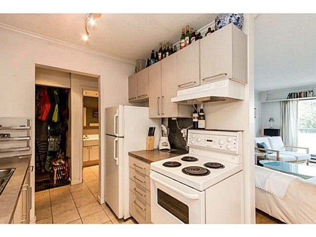 # 214 275 W 2ND ST - Lower Lonsdale Apartment/Condo for sale, 1 Bedroom (V1117733) #4