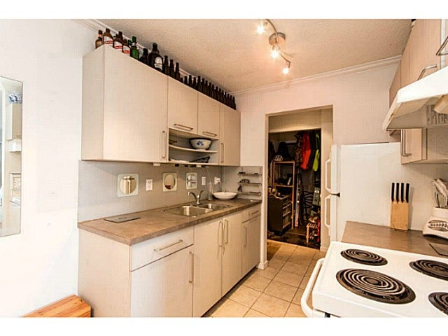 # 214 275 W 2ND ST - Lower Lonsdale Apartment/Condo for sale, 1 Bedroom (V1117733) #5