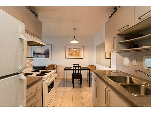 # 214 275 W 2ND ST - Lower Lonsdale Apartment/Condo for sale, 1 Bedroom (V1117733) #6