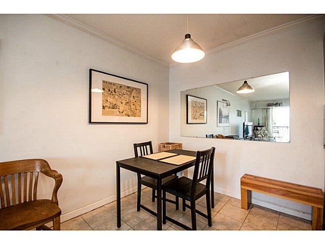 # 214 275 W 2ND ST - Lower Lonsdale Apartment/Condo for sale, 1 Bedroom (V1117733) #7