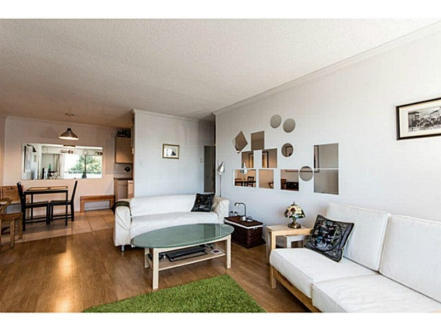 # 214 275 W 2ND ST - Lower Lonsdale Apartment/Condo for sale, 1 Bedroom (V1117733) #9