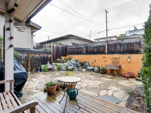 432-434 E 1ST STREET - Lower Lonsdale Duplex for sale, 6 Bedrooms (R2048588) #11