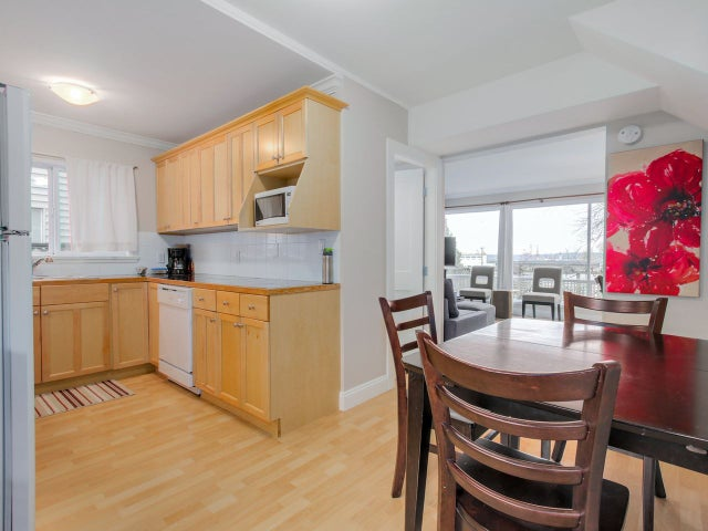 432-434 E 1ST STREET - Lower Lonsdale Duplex for sale, 6 Bedrooms (R2048588) #8