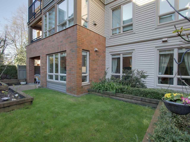 107 1111 E 27TH STREET - Lynn Valley Apartment/Condo for sale, 2 Bedrooms (R2050493) #17