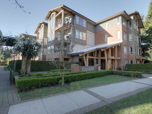 107 1111 E 27TH STREET - Lynn Valley Apartment/Condo for sale, 2 Bedrooms (R2050493) #20