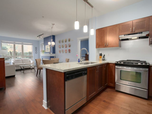 107 1111 E 27TH STREET - Lynn Valley Apartment/Condo for sale, 2 Bedrooms (R2050493) #7