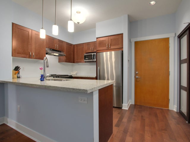 107 1111 E 27TH STREET - Lynn Valley Apartment/Condo for sale, 2 Bedrooms (R2050493) #8